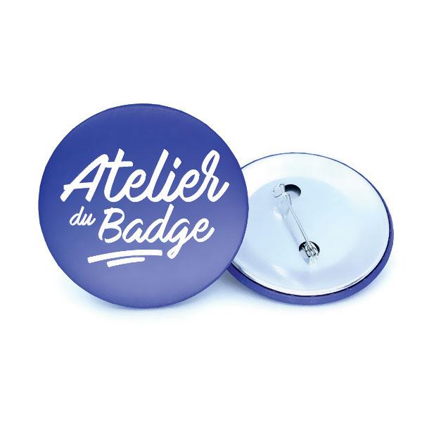 badge-epingle